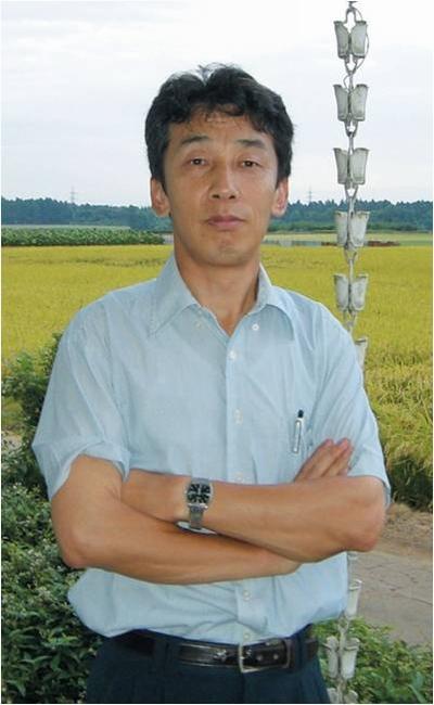 代表取締役 太田慶新